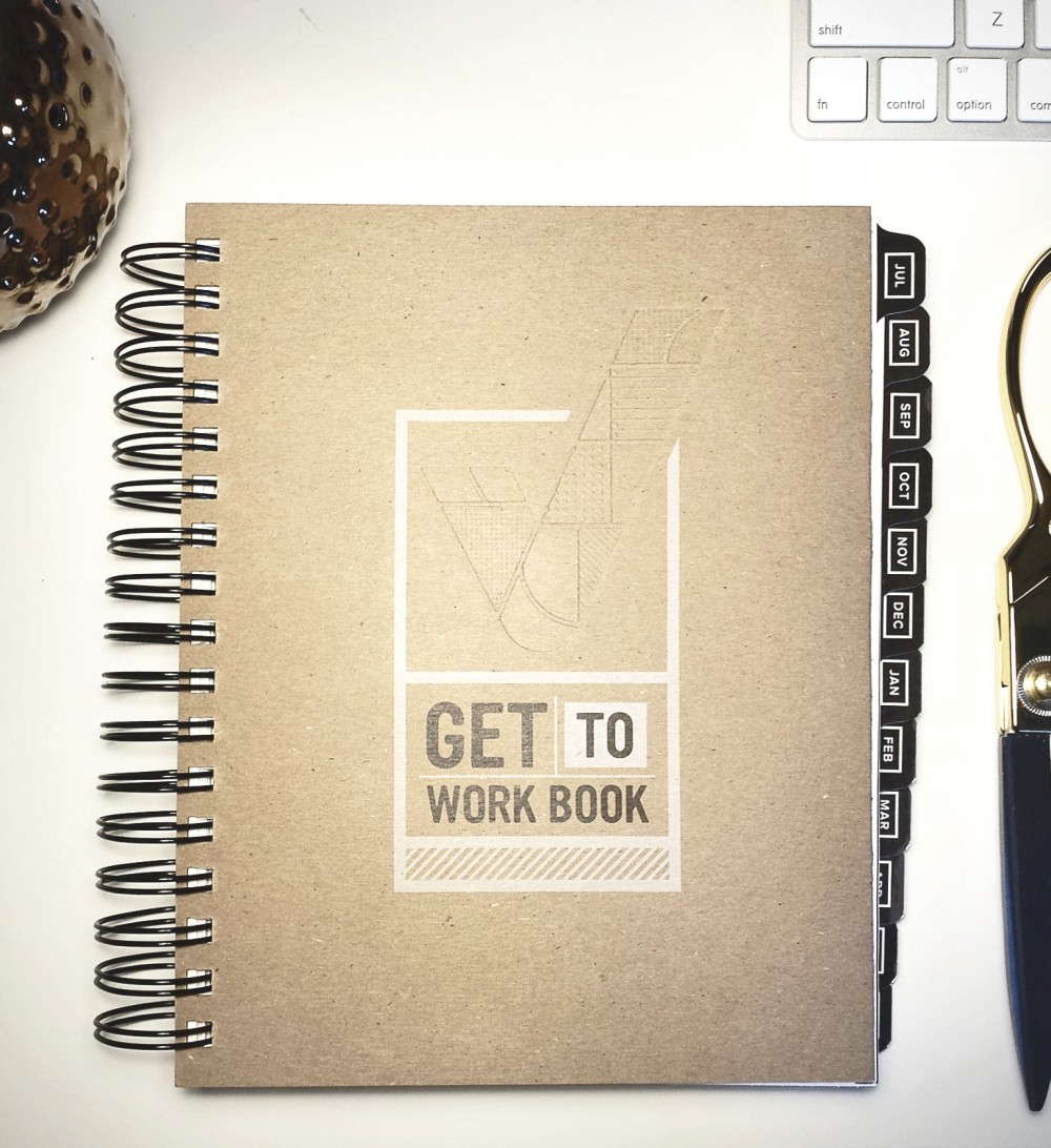 GetToWorkBook