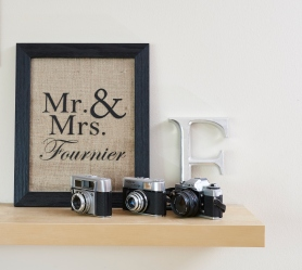 Mr and Mrs Decor